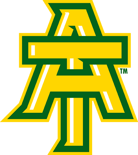 ATU Athletics Logo