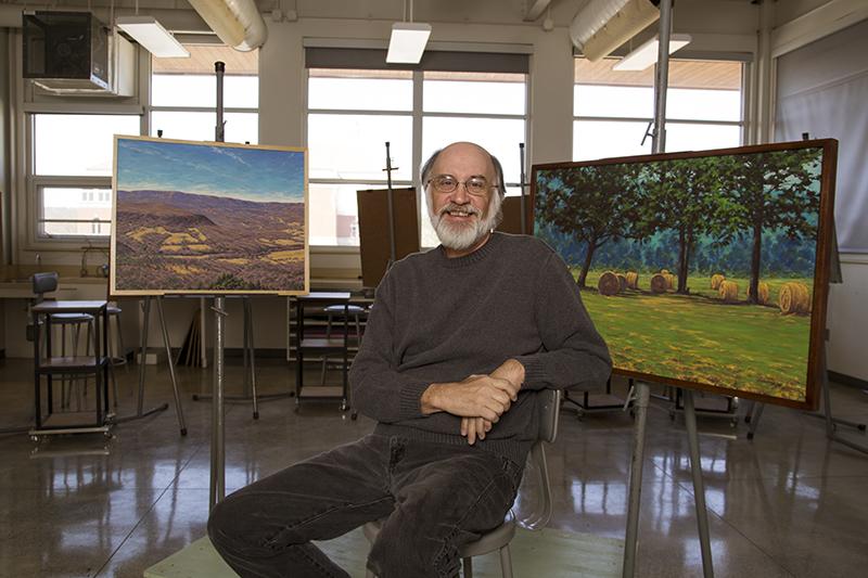 David Mudrinich