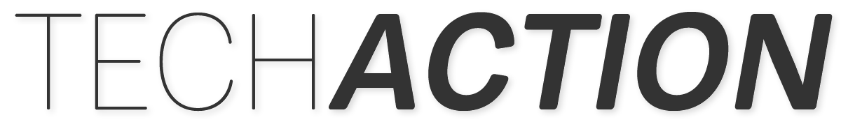 TechAction Logo
