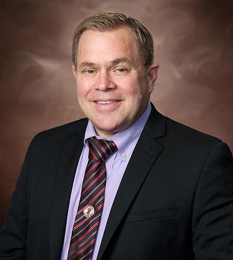 Dr. Jeffrey Cass