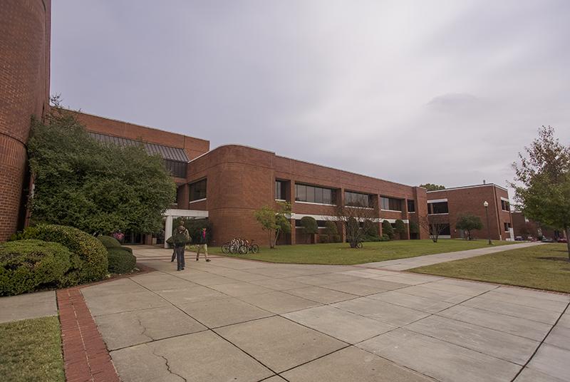Corley Hall
