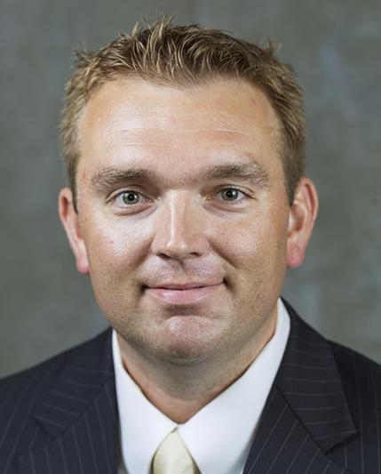Chad Kline