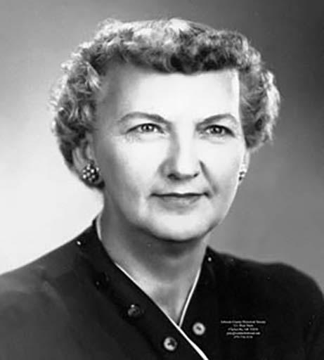 Lillian Mickel