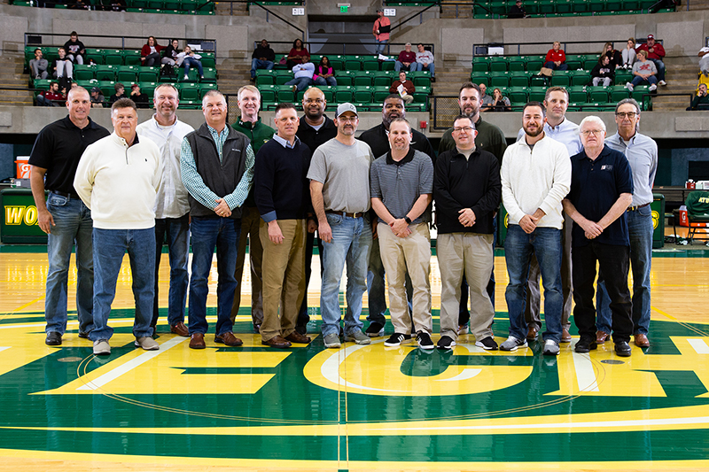 Wonder Boys Basketball Reunion 1-18-2020