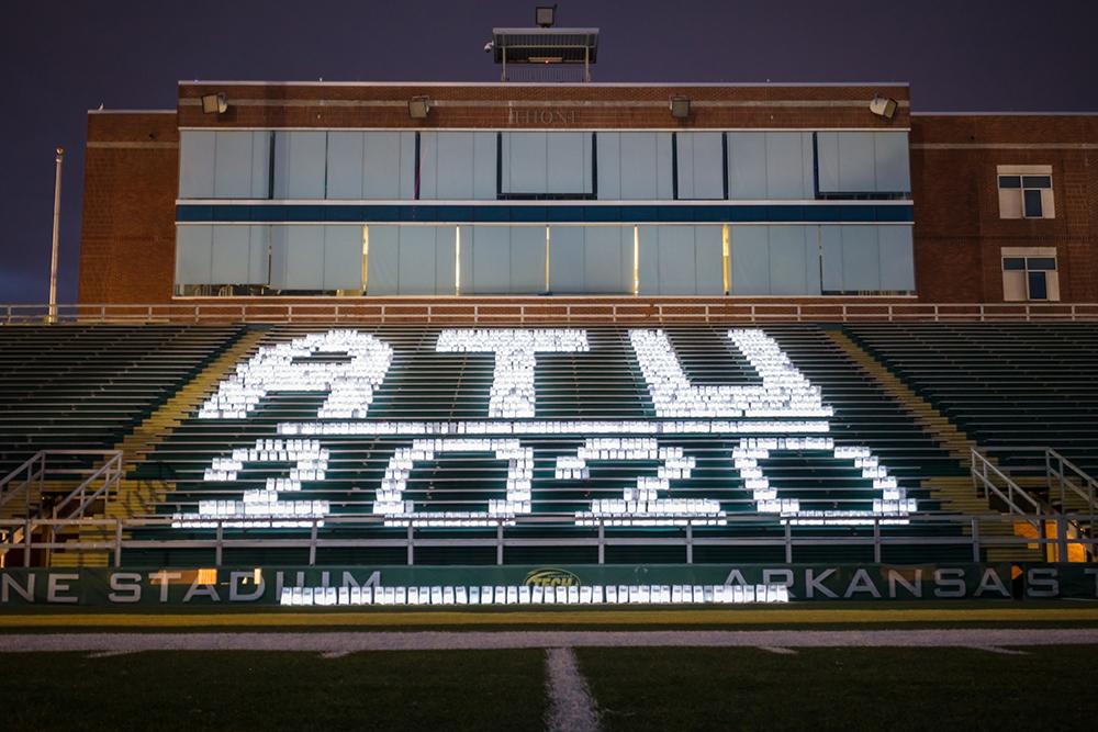Tribute to ATU Class of 2020