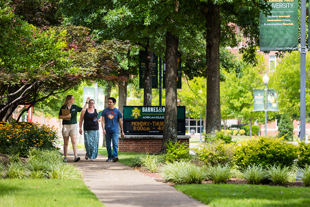 Atu Academic Calendar 2021 ATU Makes Adjustments to Fall '20 Academic Calendar | Arkansas