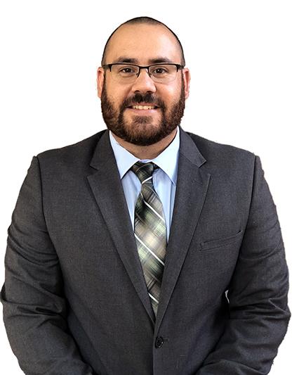 Daniel Gallegos