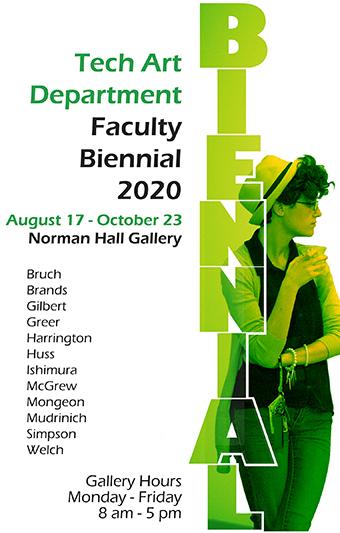 ATU Faculty Biennial 2020