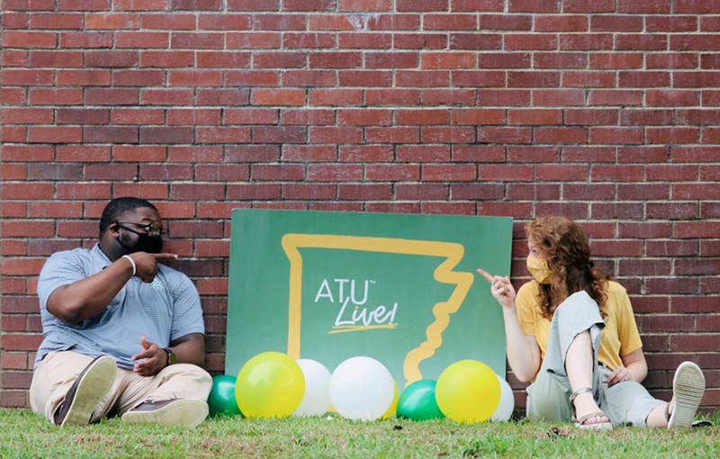 ATU Live Photo Fall 2020