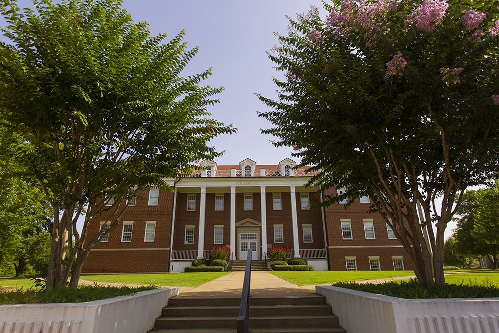 Crabaugh Hall ATU