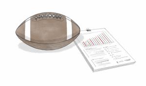Football Spreadsheet