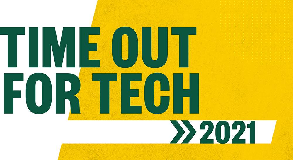 Image result for atu time out for tech