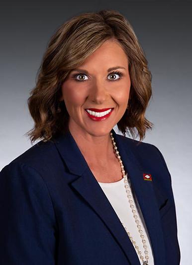 Judge Sarah Capp