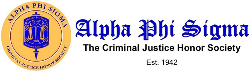 Alpha Phi Sigma Banner