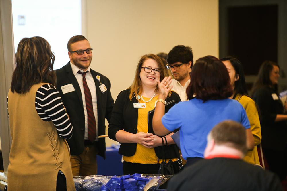 ATU Career Fair File Photo 2019