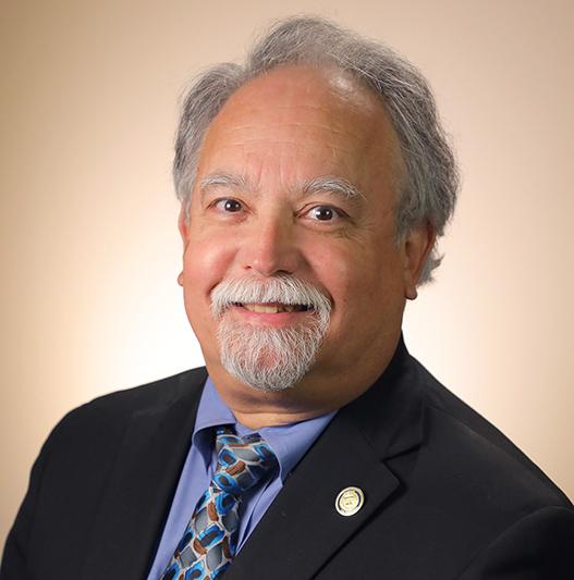 Dr. Jose Romero